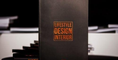 Delta Studio a lansat albumul Lifestyle Design Interior 2017