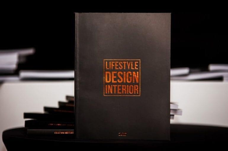 Album Delta Studio 770x513 - Delta Studio a lansat albumul Lifestyle Design Interior 2017