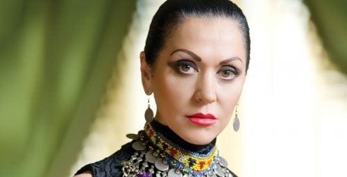 Opera Națională București, din nou în lumina reflectoarelor, alături de Beatrice Rancea