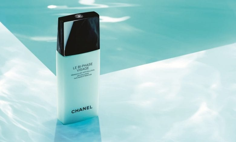 Le Bi-Phase Visage by CHANEL