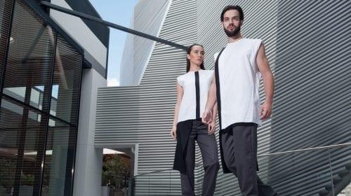 MIHHER, noul minimalism unisex