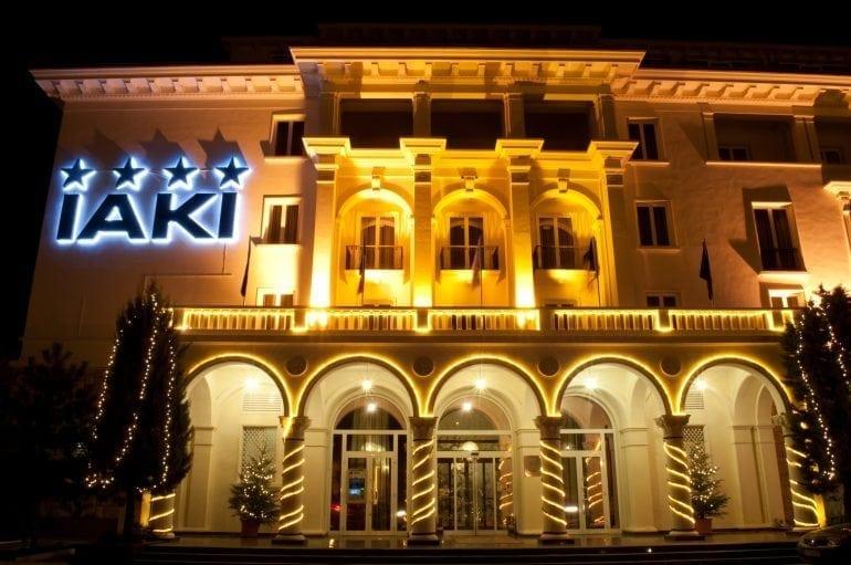 DSC 5454 770x511 - Revelion Exclusive pe malul mării, la Hotel IAKI
