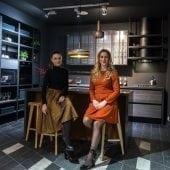 Foto Ambient Aster Cucine 3 3 170x170 - Delta Studio a lansat albumul Lifestyle Design Interior 2017