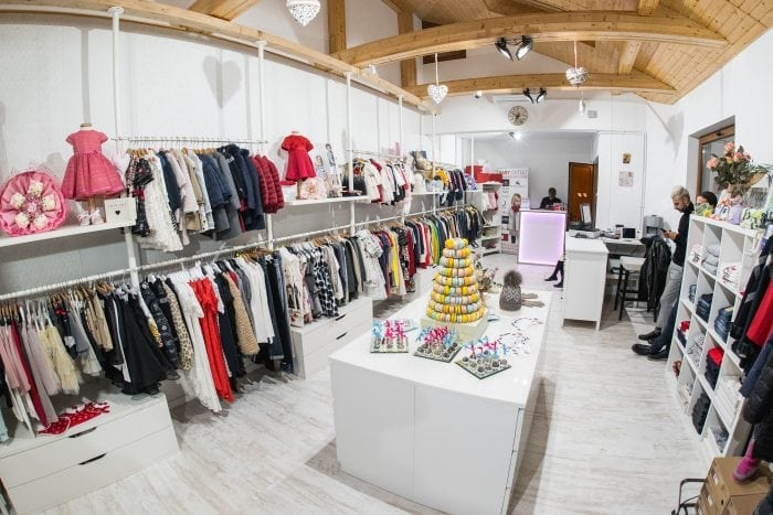 Baby Boutique Dorobanți – moda pentru copii