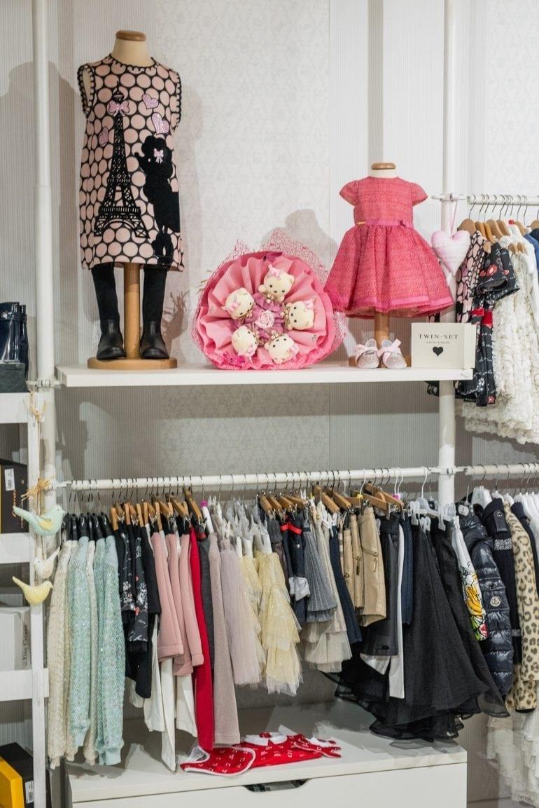 Photo 2016.11.08 Baby Boutique 9 770x1153 - Baby Boutique Dorobanți – moda pentru copii