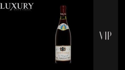 Cele mai scumpe vinuri ale licitațiilor de anul acesta