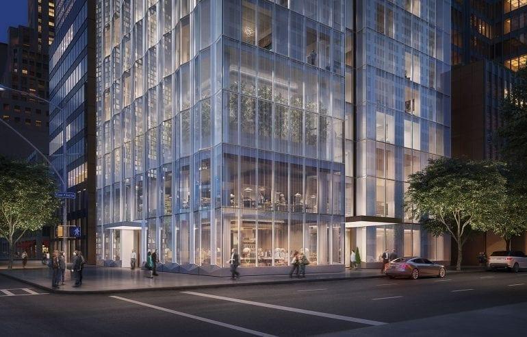 1476120795 770x492 - Noul apartament al lui Amal și George Clooney