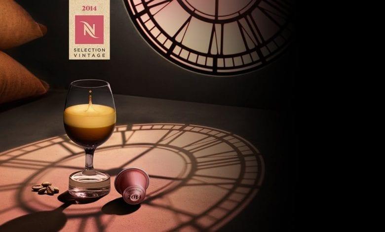 Nespresso introduce Ediția Limitată Sélection Vintage 2014