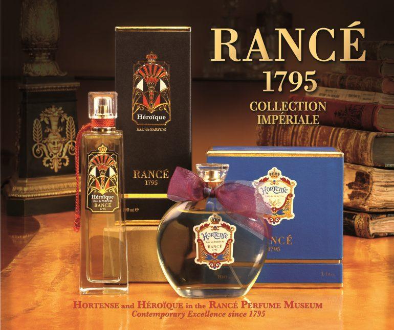 2016 RANCE HERO HORTE 68x57 2 DARK 770x646 - Giovanni Rancé, Director de Creație Rancé 1795