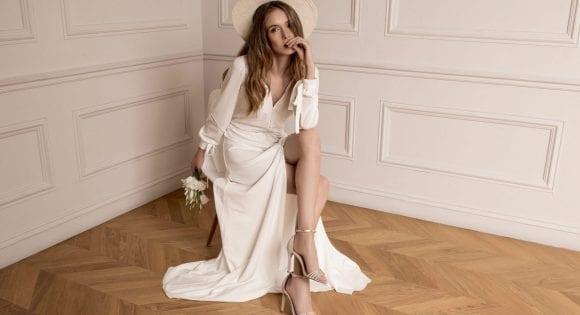 Maison Raquette alansat noua colecție Bridal