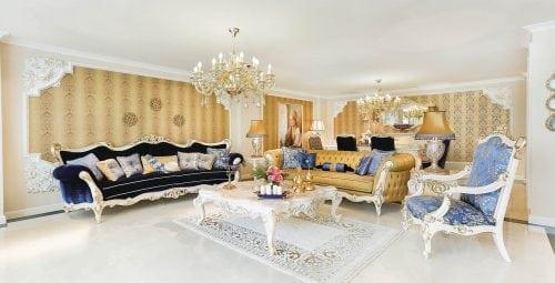 TORODesign:noul reper în segmentul mobilierului de lux