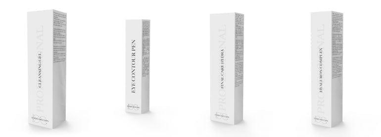 Dermia cleansing gel 120ml horz 770x277 - Dermia Skinfactoroferă atemporalitate pentru calitatea pielii
