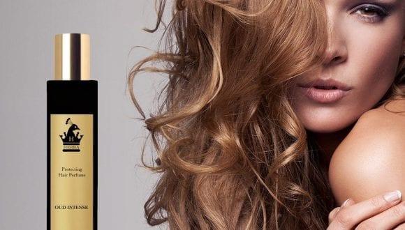 Protecting Hair Perfume by Herra