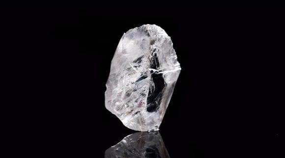The Constellation, cel mai scump diamant brut