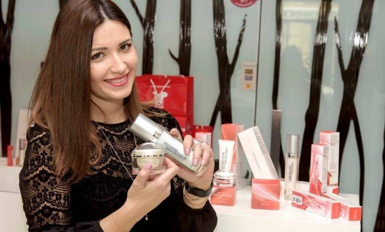 Dermia Skinfactoroferă atemporalitate pentru calitatea pielii
