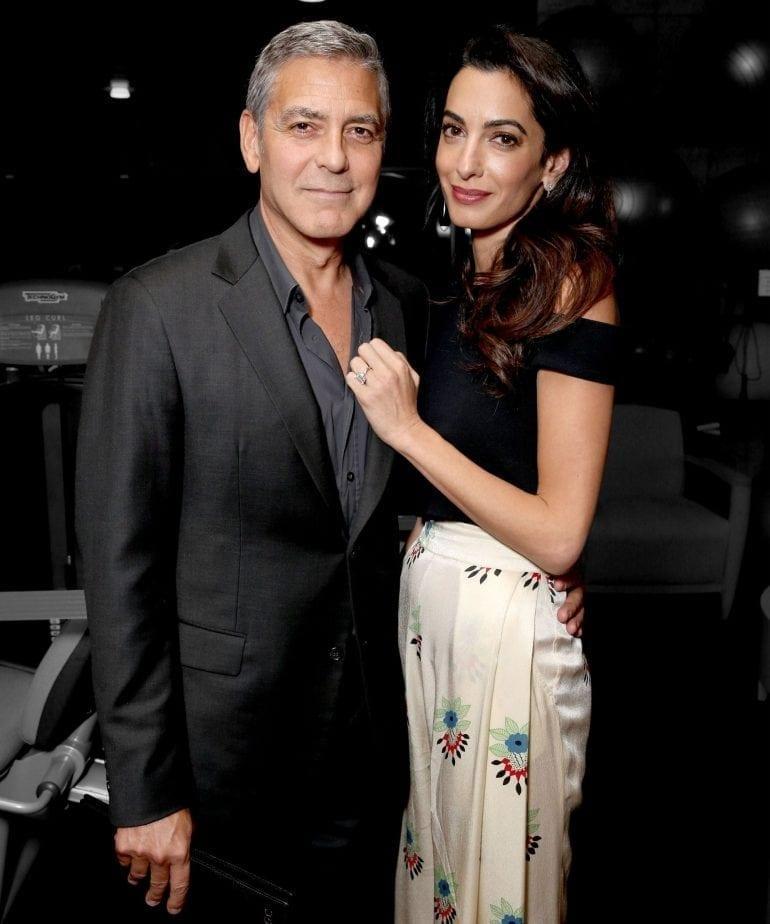 image 770x924 - Noul apartament al lui Amal și George Clooney