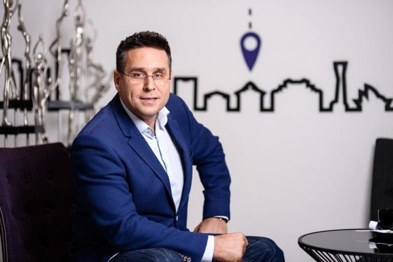 DSC 0199 770x513 - Excelență în  leadership - cu Ștefan Popa,  CEO aBeauty Clinique