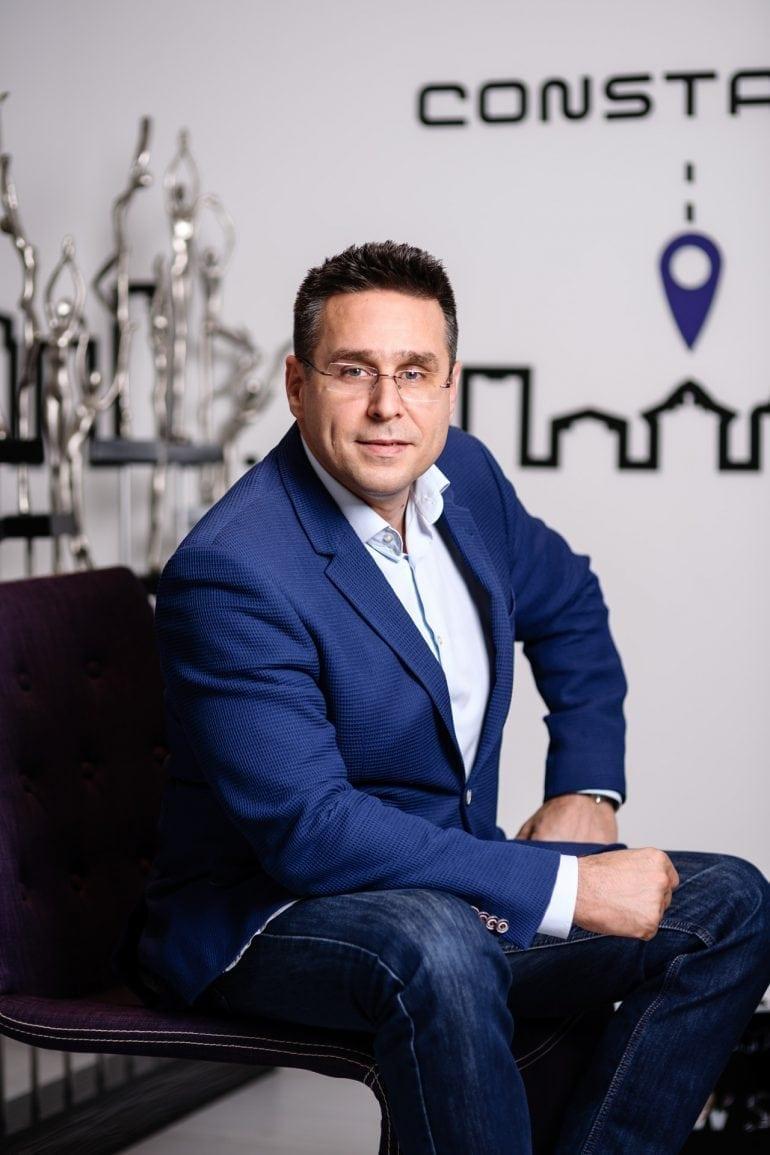 DSC 0200 770x1155 - Excelență în  leadership - cu Ștefan Popa,  CEO aBeauty Clinique