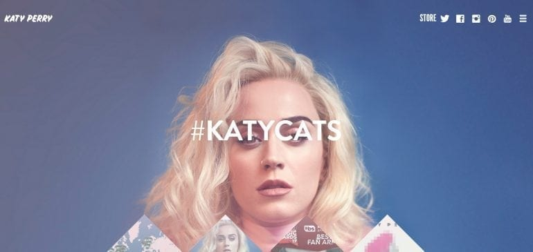 katy-perry-website