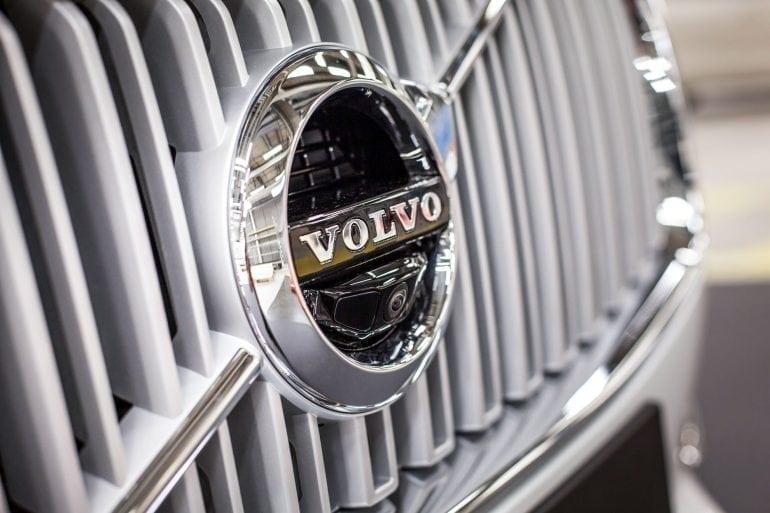 196280 Drive Me the world s most ambitious and advanced public autonomous driving 770x513 - Proiectul Volvo Drive Me