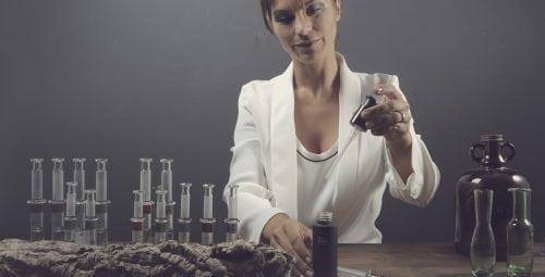 Paola Gugliotta Fondatoarea Sepai – Îngrijirea din perspectiva pielii