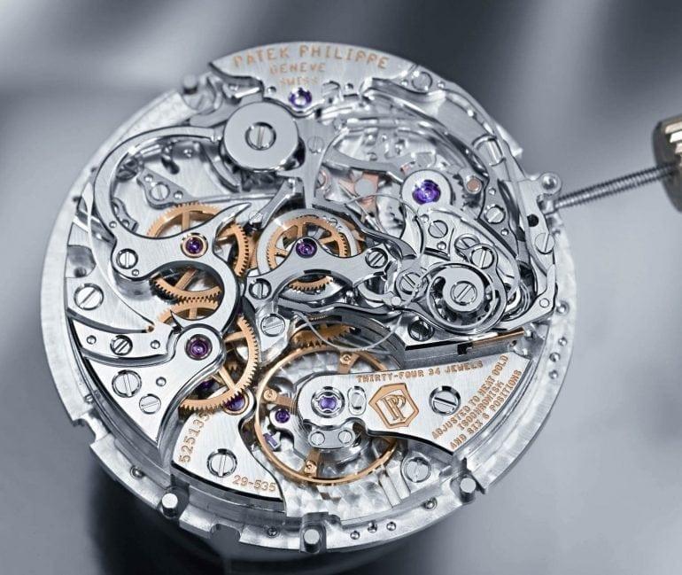 A Swiss Watch movement 770x649 - Swiss Made - Dincolo de calitatea elveţiană