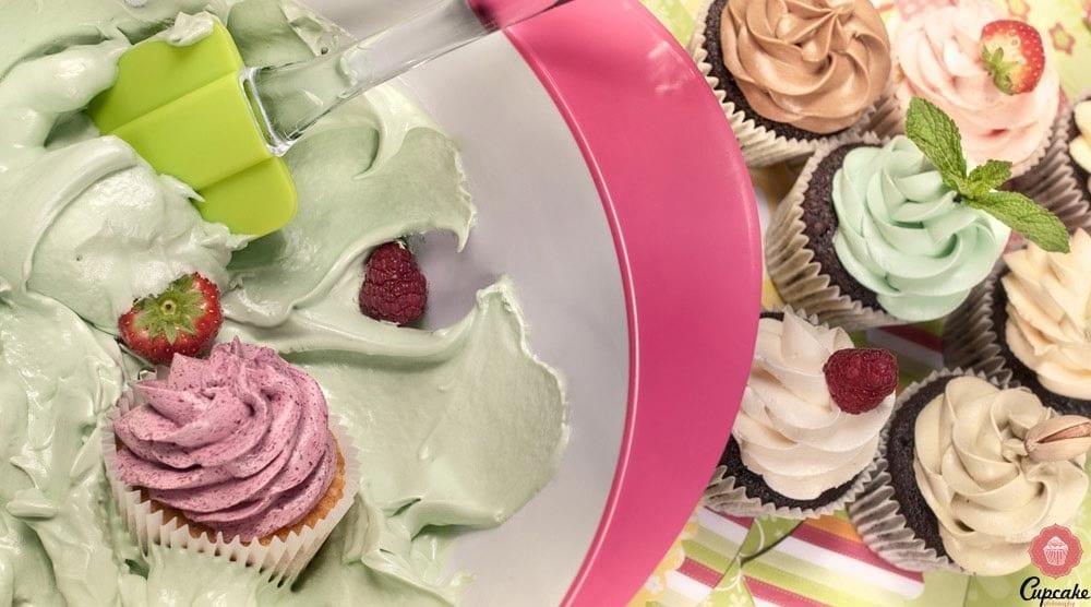 Cupcakes No reason Joy - Un desert care îți citește gândurile
