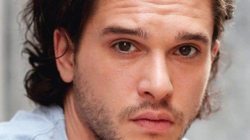 Kit Harington este noua imagine a francizei  Dolce&Gabbana The One for Men