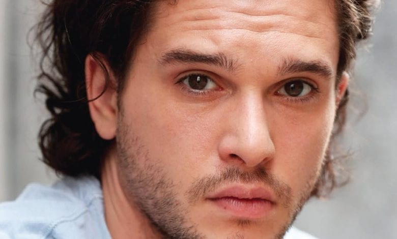 Kit Harington este noua imagine a francizei  Dolce&Gabbana The One for Men