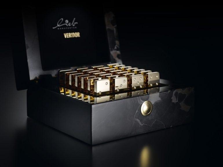 Domino by Lieb Manufaktur5 770x575 - Cel mai prețios set de domino cu diamante din lume