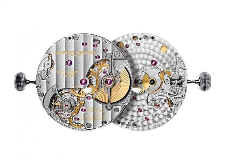 Galet Square Swiss FineTiming Movement 770x544 - Swiss Made - Dincolo de calitatea elveţiană