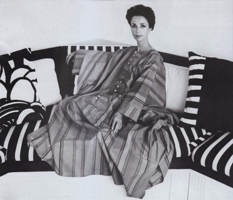 Gloria Guinness (1970)