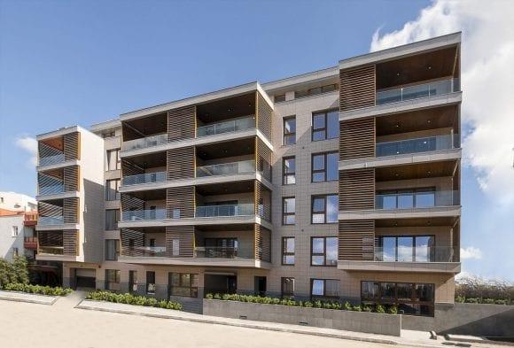 Ansamblul High Residence – Design, arhitectură, confort