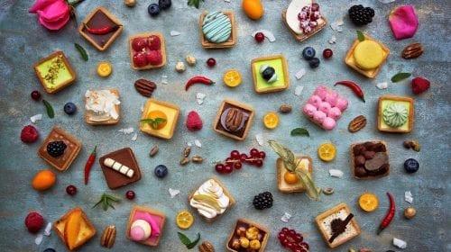 """Tort Design – Alina Stroe, un interviu """"fără conservanți"""""""