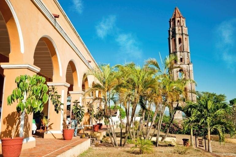 Old Hacienda de Pedro Iznaga near Trinidad ThinkStock 150859784 770x512 - 4 idei pentru vacanța de Paște 2017 - by Trip Tailor