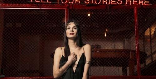 Despre tainele succesului târgului V for Vintage, cu Laura Călin