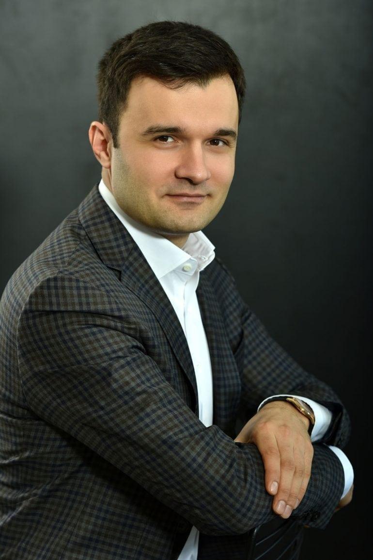 Silviu Grigorescu