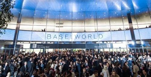 Baselworld 2017, evenimentul anului  dedicat industriei orologere și a bijuteriilor, la centenar