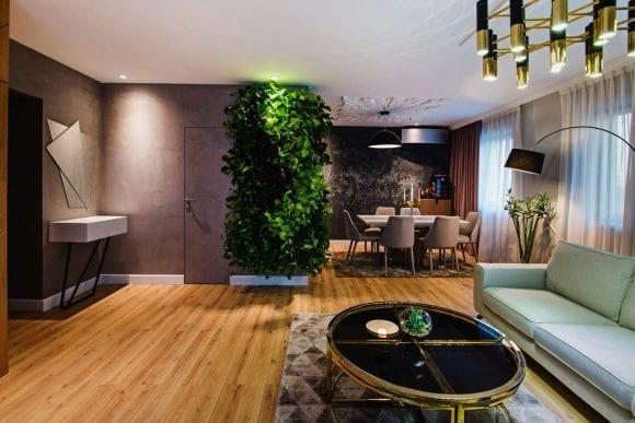 High Living @ THE PARK – Lux și confort în inima Capitalei