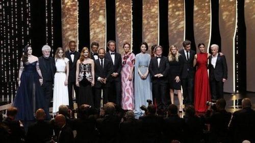 Cannes 2017 – cele mai spectaculoase ținute de pe covorul roșu
