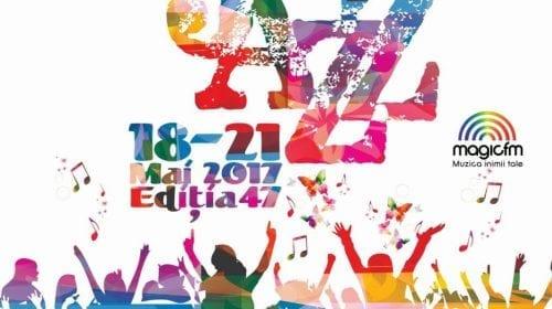 Sibiu Jazz Festival, la cea de-a 47-a ediție
