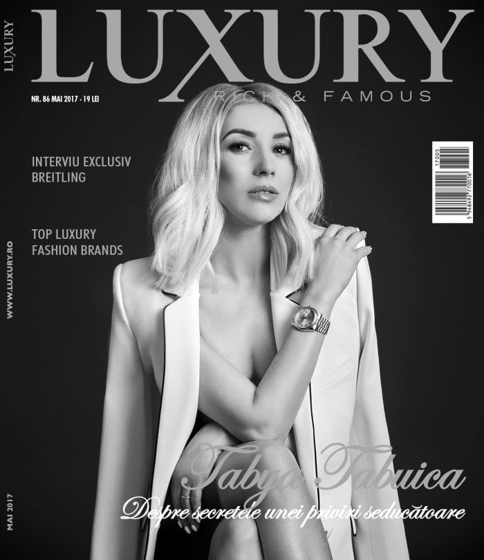Luxury 86 – Tabya Tabuica / Mai 2017