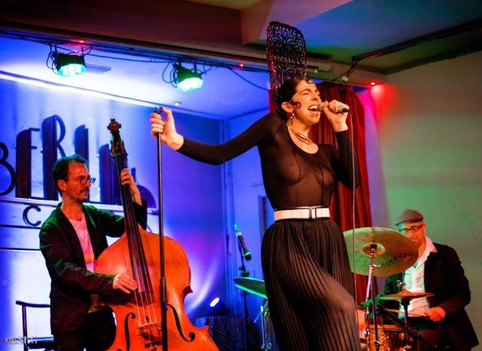 De la Purissima 2 - Artiști din 17 țări se întâlnesc la Sibiu Jazz Festival 2017