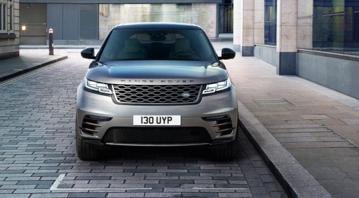 Importatorul Premium Auto prezintă în România, în avanpremieră, cel mai nou model Land Rover, Range Rover Velar