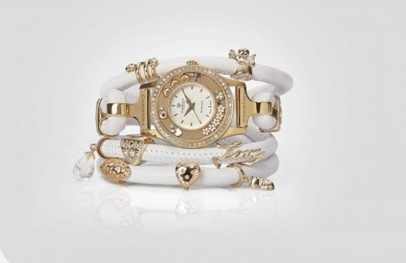"""Ceasuri de damă Christina Diamonds: Arta de a măsura timpul în diamante veritabile, la prețuri accesibile """"Diamonds are Forever"""""""