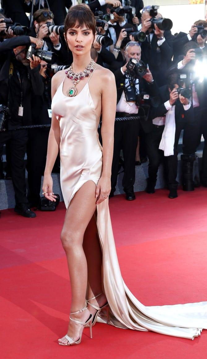 em rata3 - Cannes 2017 - cele mai spectaculoase ținute de pe covorul roșu