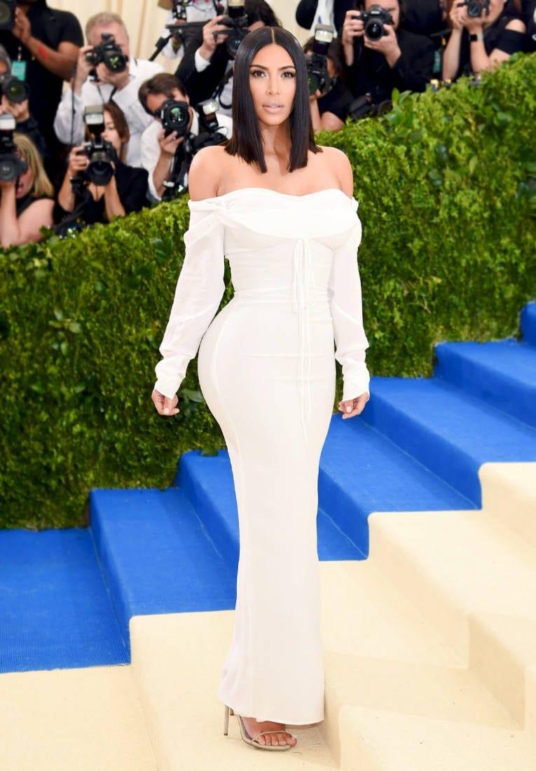 rs 765x1100 170501174910 765.Kim Kardashian 2017 Met Gala - Cultura fashion la cele mai înalte standarde, la Met Gala 2017