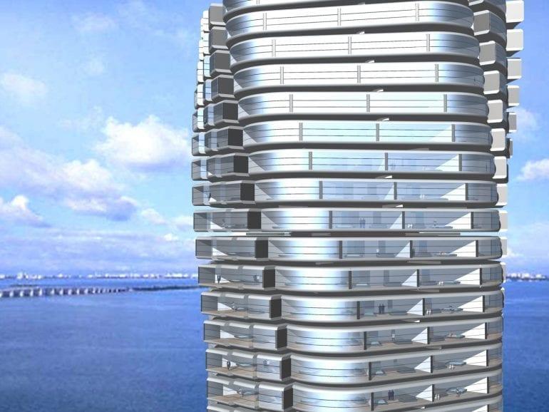 0D2365DF 1F86 45AD 8D3E FAB62EA5D5A7 770x578 - Tu decizi ce priveliște vei avea astăzi – Noul zgârie-nori rotativ din Dubai