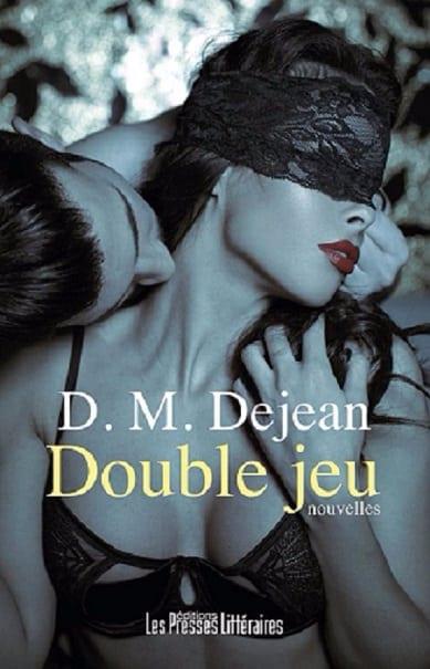 D. M. Dejean – Erotismul elevat spre artă