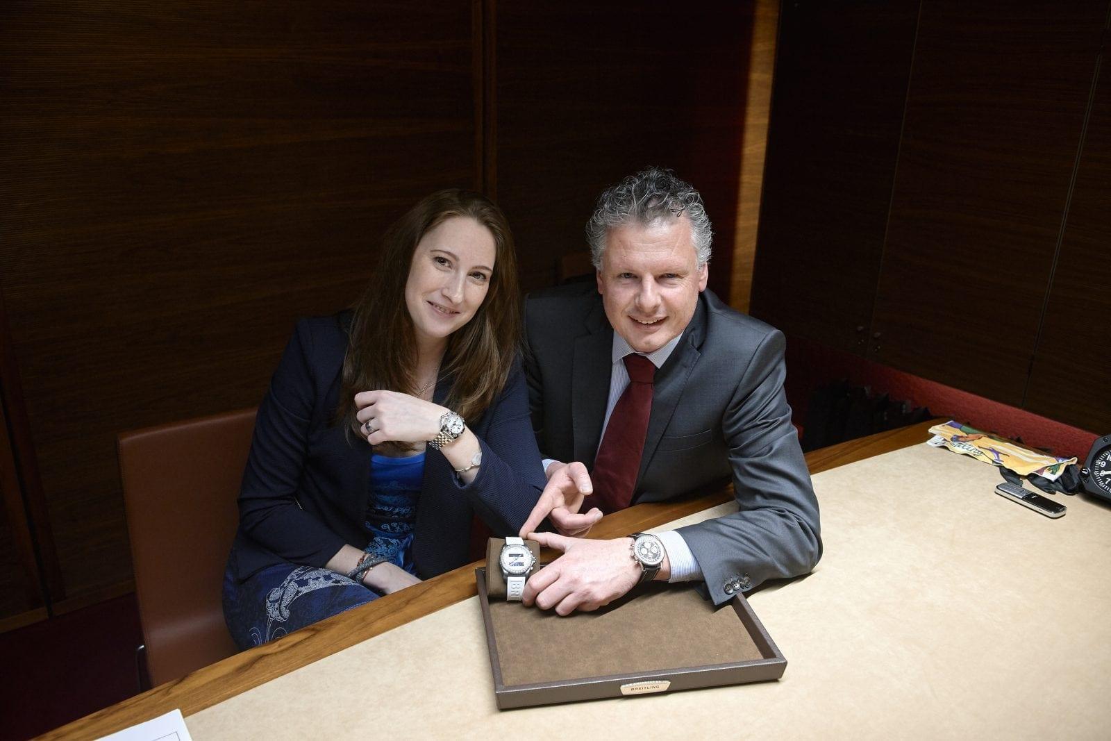 DSC 1798 - Breitling – Inovația de la formă spre fond